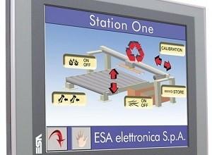 ESA VT595_12.1 inch