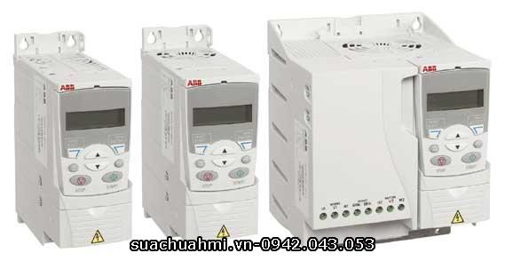 Chuyên sửa chữa biến tần ABB. Hotline: 0942.043.053 hoặc 0977.130.973