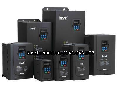 Chuyên sửa chữa biến tần INVT. Hotline: 0942.043.053 hoặc 0977.130.973