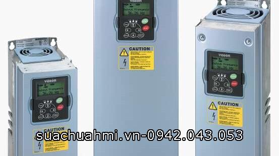 Chuyên sửa chữa biến tần Vacon. Hotline: 0942.043.053 hoặc 0977.130.973