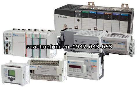 Sửa chữa bộ điều khiển PLC Allen Bradley, Hotline: 0942.043.053 hoặc 0977.130.973