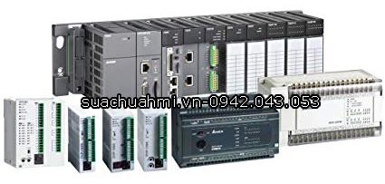 Sửa chữa bộ điều khiển PLC Delta, Hotline: 0942.043.053 hoặc 0977.130.973