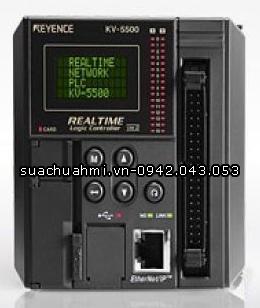 Sửa chữa bộ điều khiển PLC Keyence, Hotline: 0942.043.053 hoặc 0977.130.973