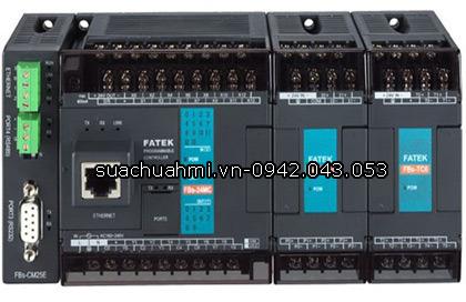 Chúng tôi chuyên sửa chữa bộ điều khiển PLC Fatek. Hotline: 0942.043.053 / 0977.130.973 (zalo)