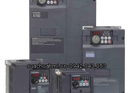 Chuyên sửa chữa biến tần Mitsubishi. Hotline: 0942.043.053 hoặc 0977.130.973