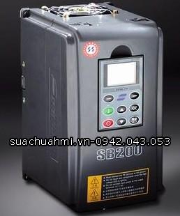 Chuyên sửa chữa biến tần Selan. Hotline: 0942.043.053 hoặc 0977.130.973