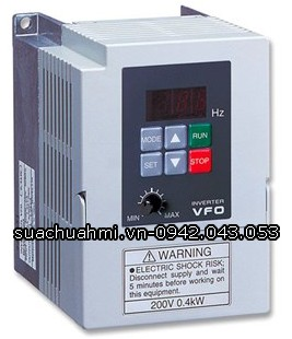 Chuyên sửa chữa biến tần Panasonic. Hotline: 0942.043.053 hoặc 0977.130.973