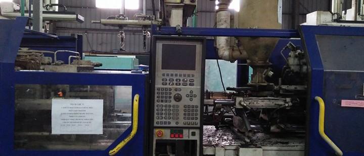 Chúng tôi chuyên sửa chữa màn hình máy ép nhựa các hãng. Hotline: 0942.043.053 hoặc 0977.130.973