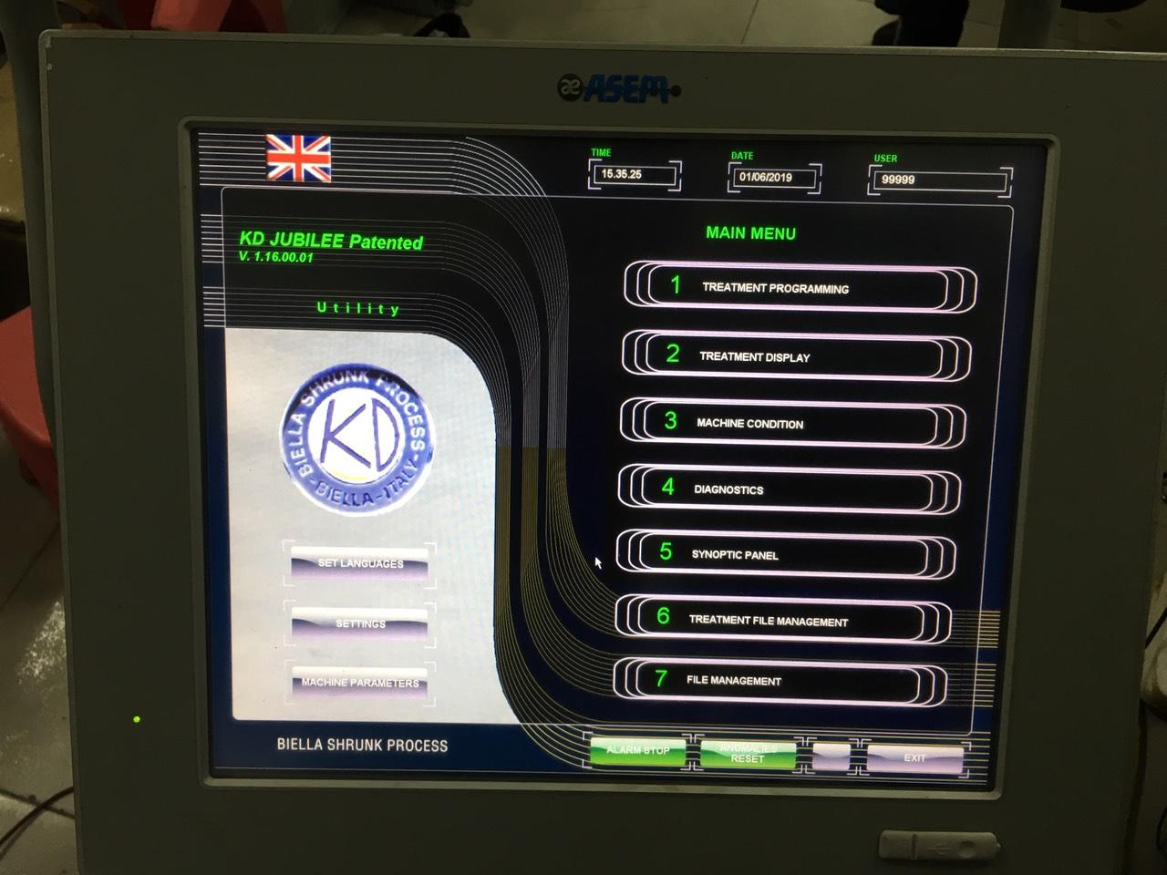 Chuyên sửa chữa màn hình ASEM OT1300 kích cỡ 15 inch và model các hãng khác. Hotline: 0942.043.053(zalo) hoặc 0977.130.973 (zalo)