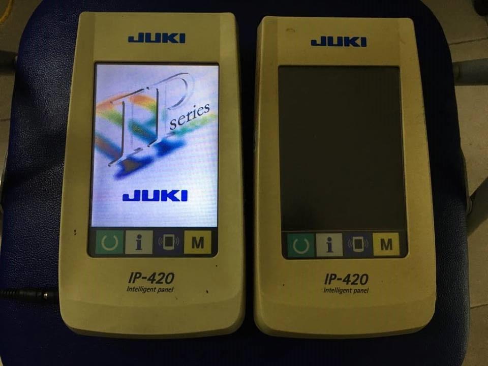 JUKI IP-420